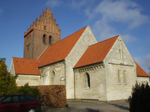Brnshj Kirke