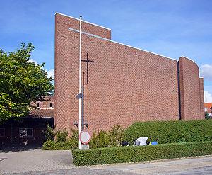 Husum Kirke