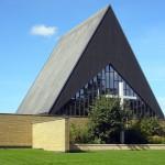 Husumvold Kirke