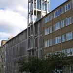 Tagensbo Kirke
